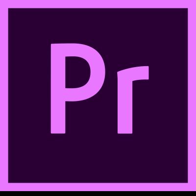 Premier Pro Logo